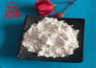 98% Uncoated Light Calcium Carbonate 2.70 - 2.95 Density For Masterbatch Filler