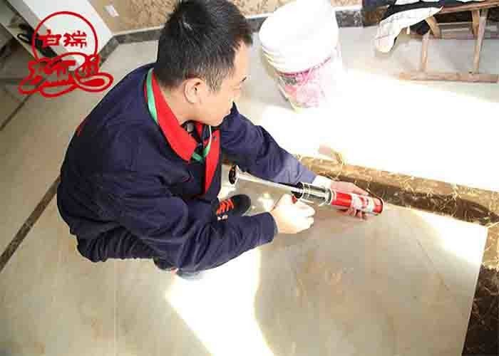 Uncoated Carbonate Calcium Power / Calcium Carbonate Lime For Ceramic Tiles Sealants